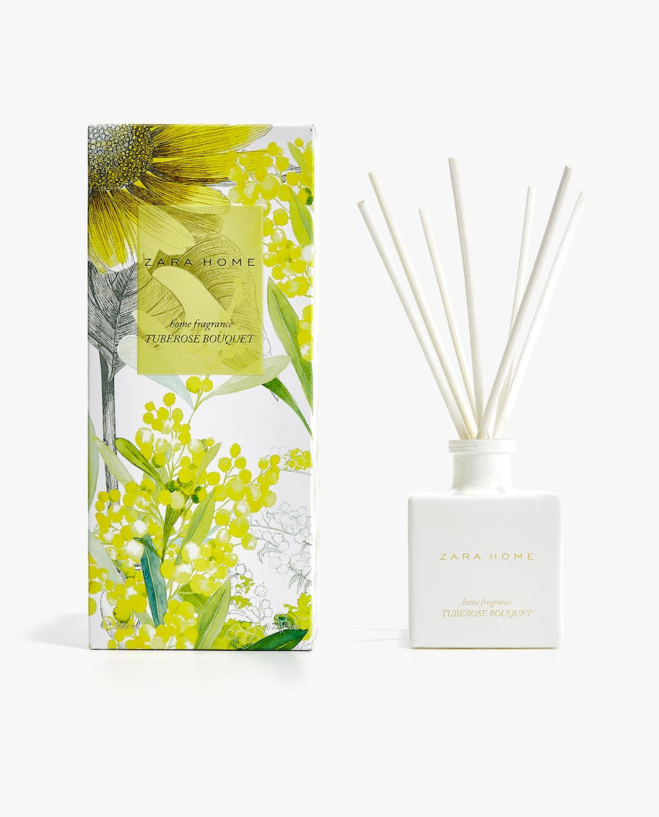 TUBEROSE BOUQUET AIR FRESHENER STICKS (200 ML)