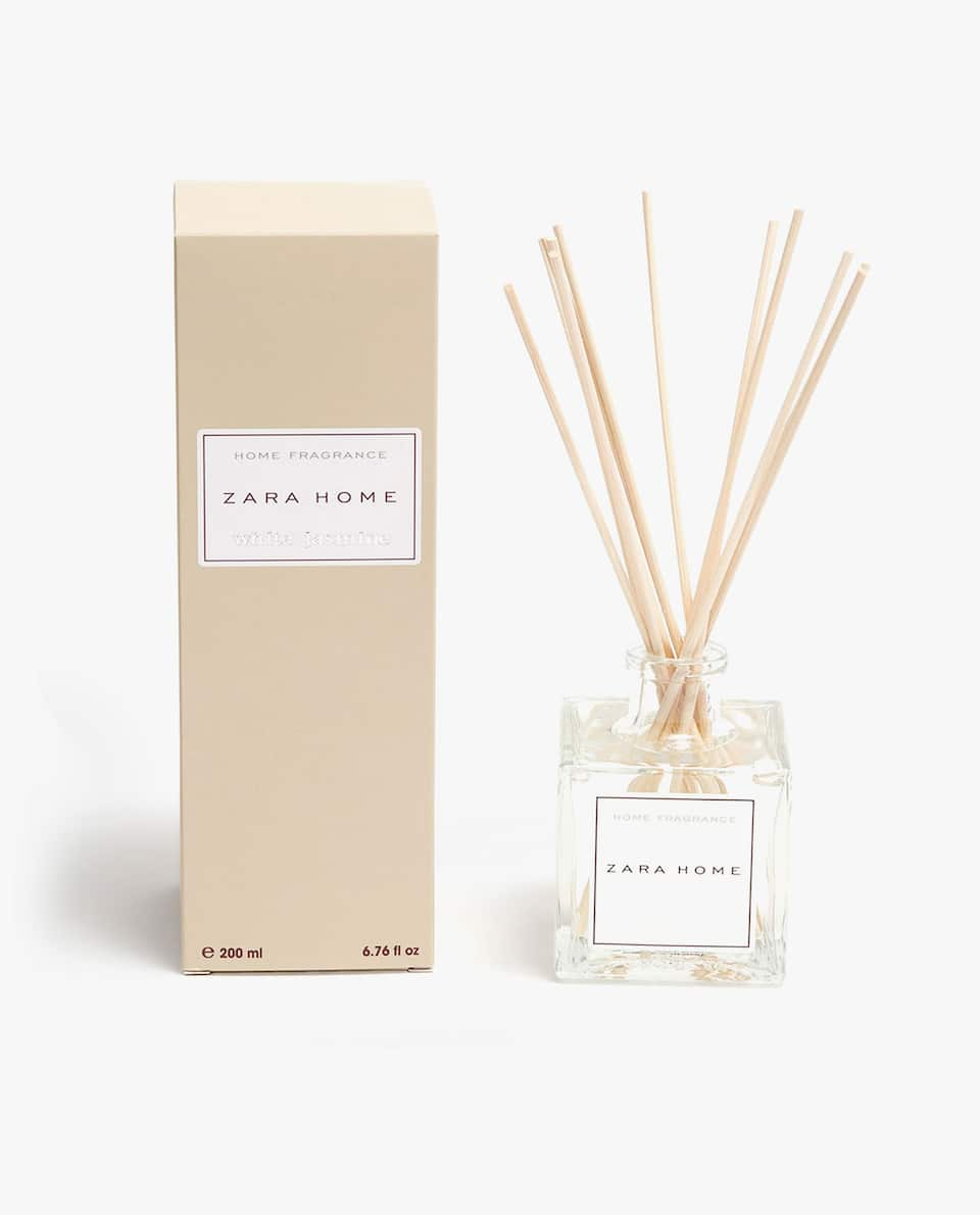 WHITE JASMINE AIR FRESHENER STICKS (200 ML)