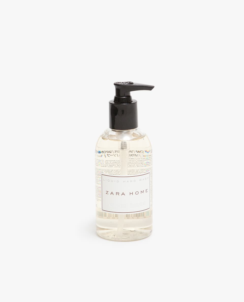 GREEN HERBS LIQUID HAND SOAP (250 ML)