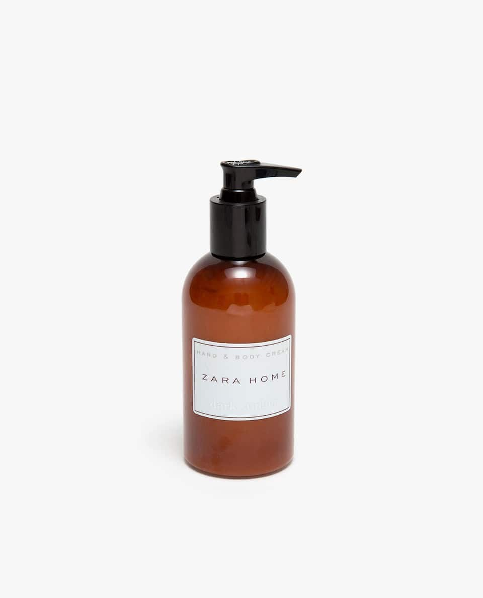 DARK AMBER BODY LOTION (250 ML)