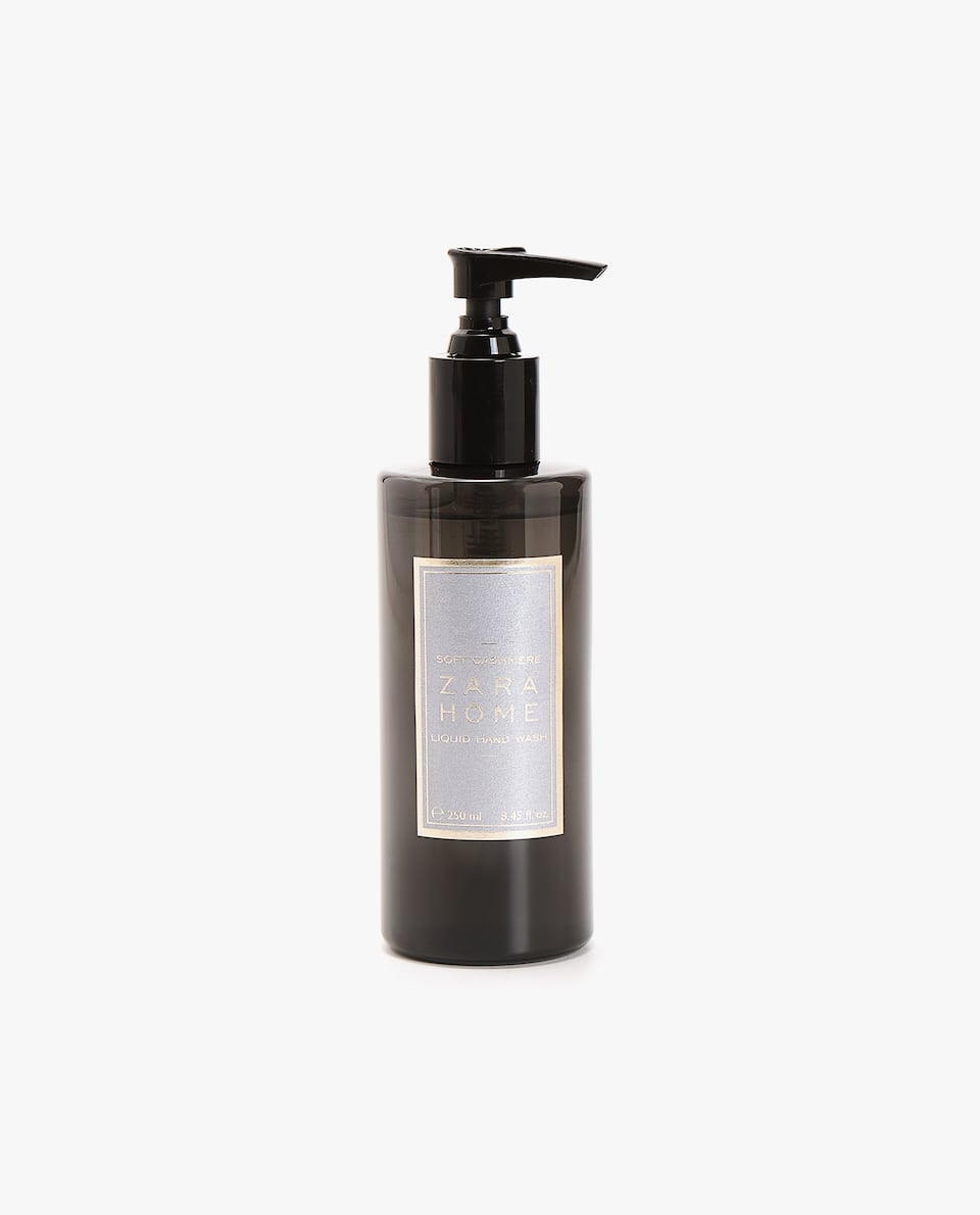 SOFT CASHMERE LIQUID HAND SOAP (250 ML)