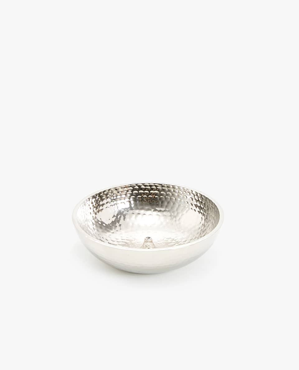 BOWL INCENSE HOLDER