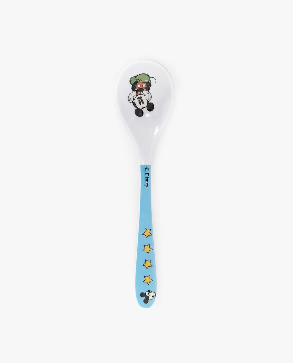 MICKEY MOUSE SPOON