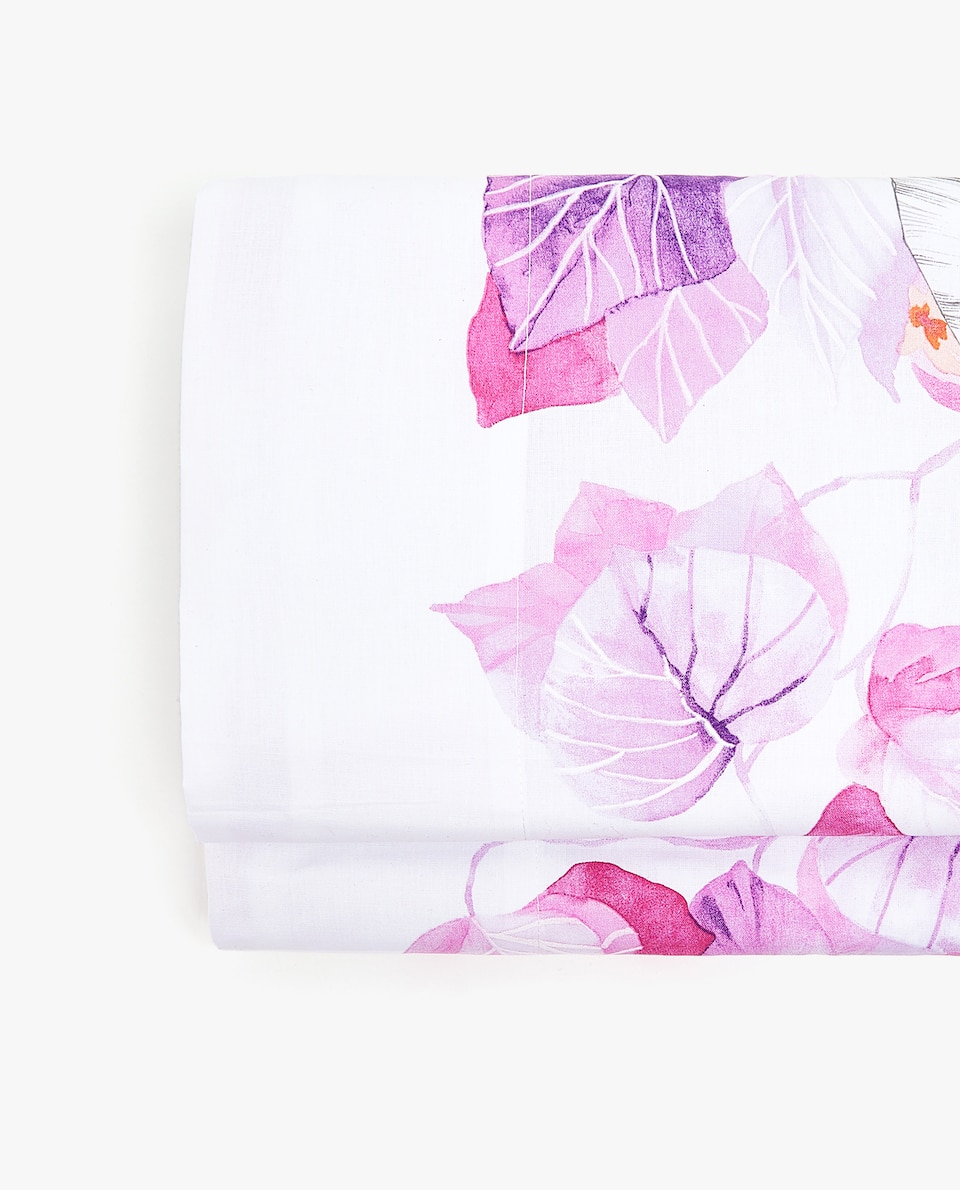 BOUGAINVILLEA FLAT SHEET
