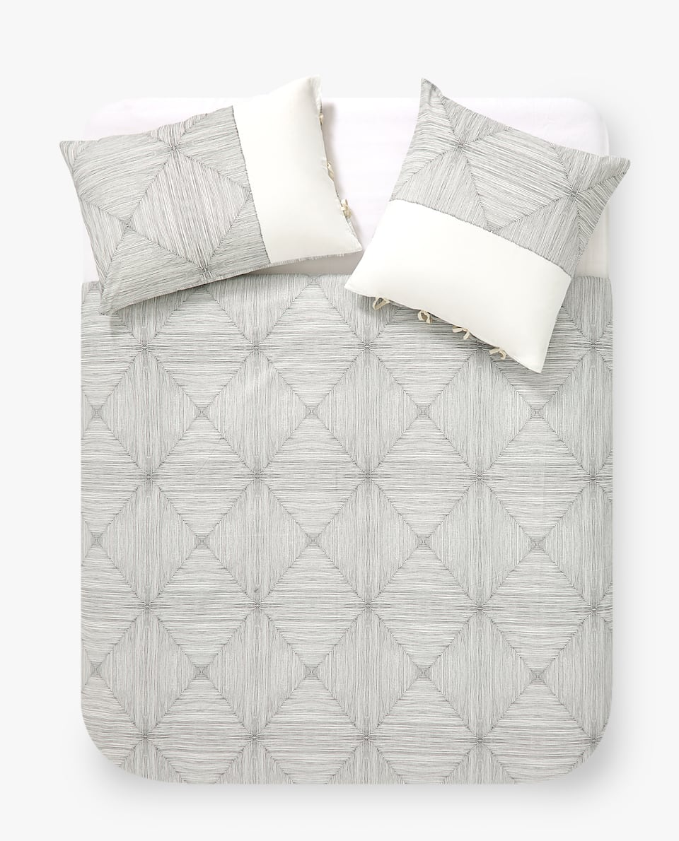 Housses De Couette Zara Home Nouvelle Collection