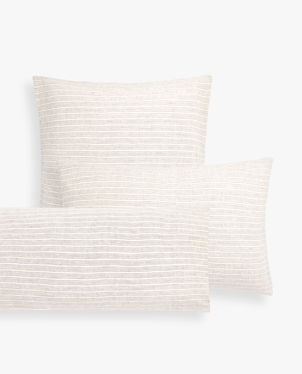 62050134 PILLOWCASES - BEDROOM | Zara Home United Arab Emirates