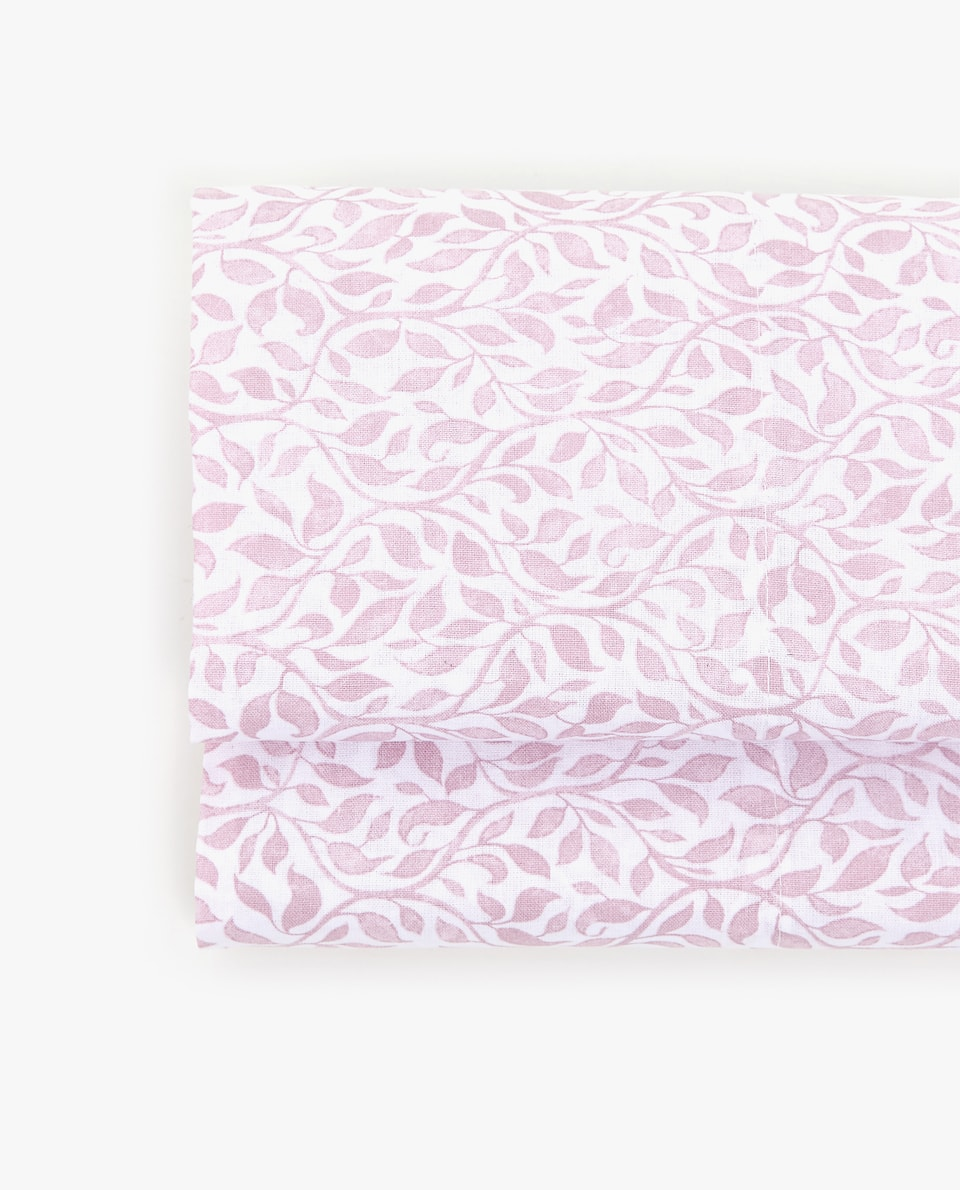 PRINTED COTTON FLAT SHEET