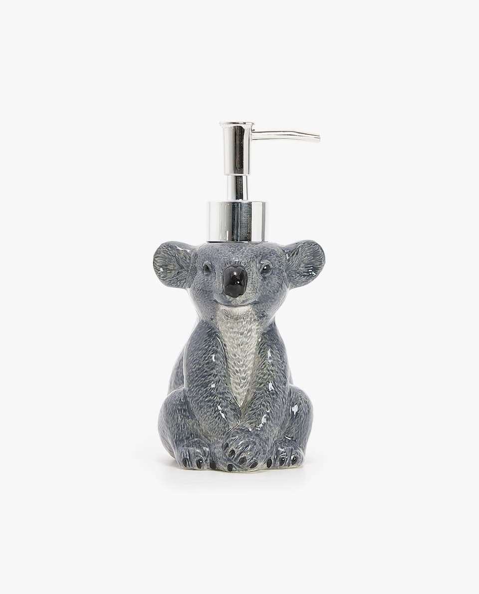 KOALA SOAP DISPENSER