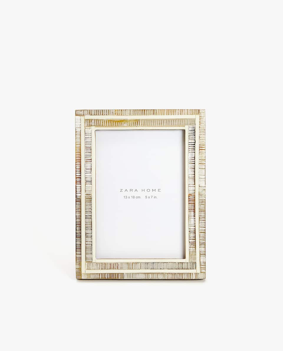 Picture Frames | Zara Home