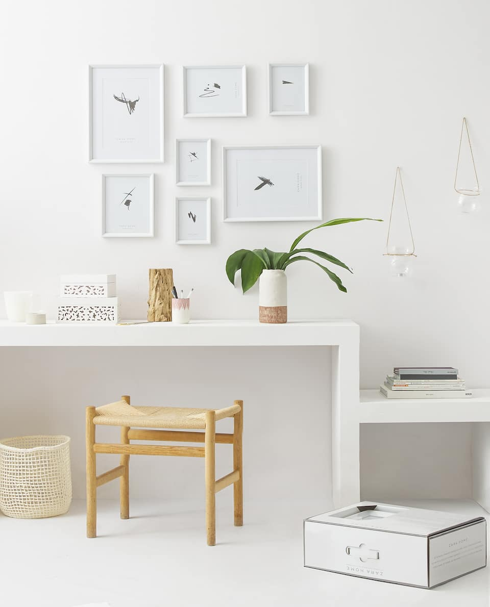 Picture Frames   Zara Home New Collection