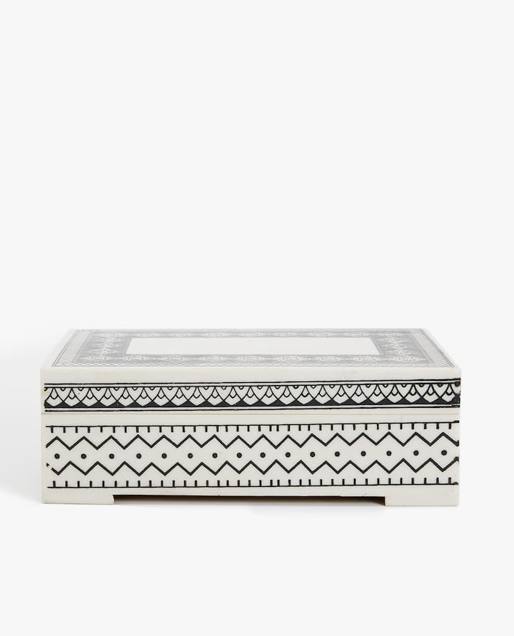 Decorative Boxes Zara Home New Collection