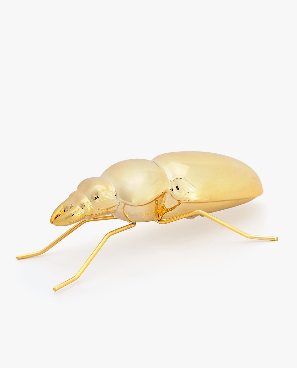 INSECT DECORATIVE FIGURE