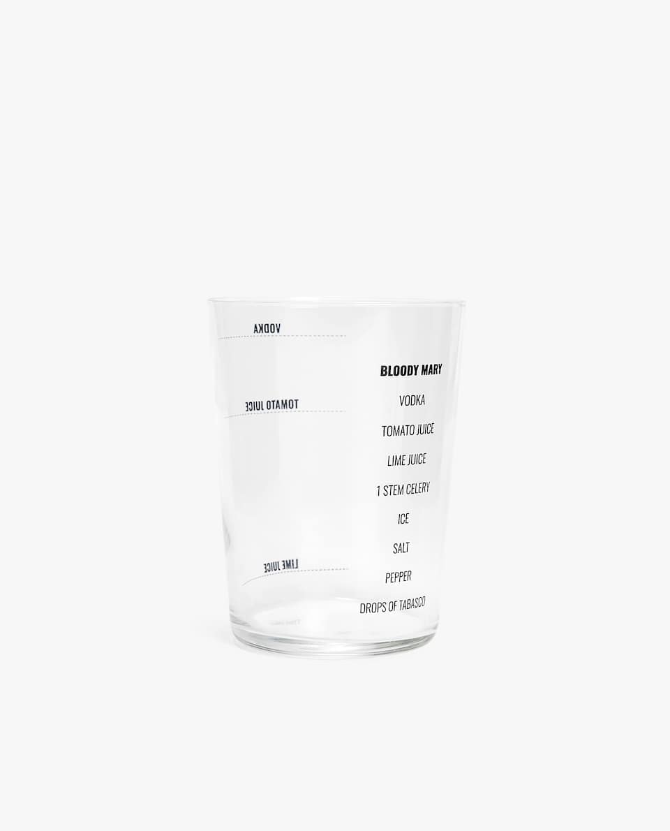 SOFT DRINK TUMBLER WITH TRANSFER DESIGN