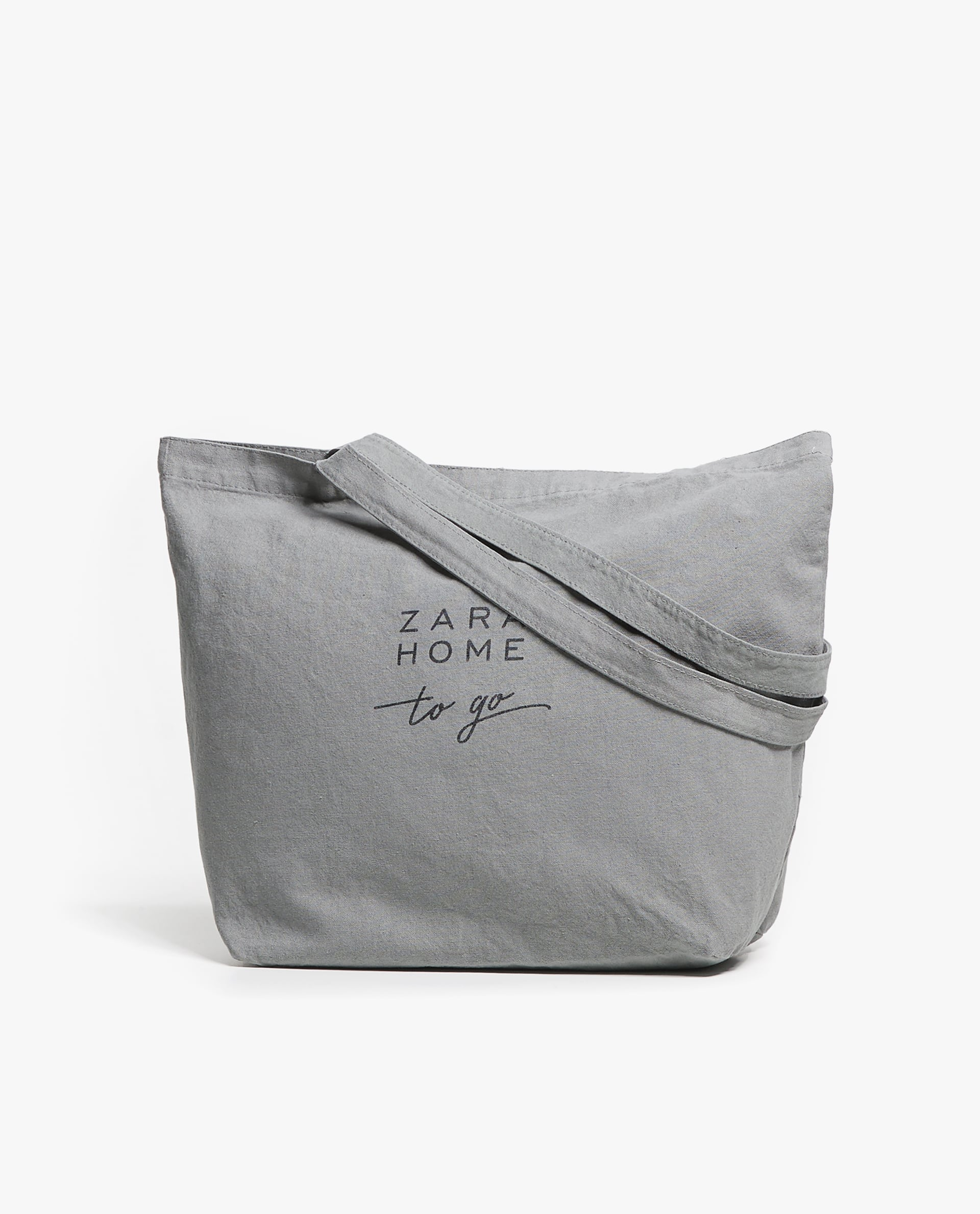 b38fb2337e SLOGAN BAG - KIDS - BEACH | Zara Home Malta