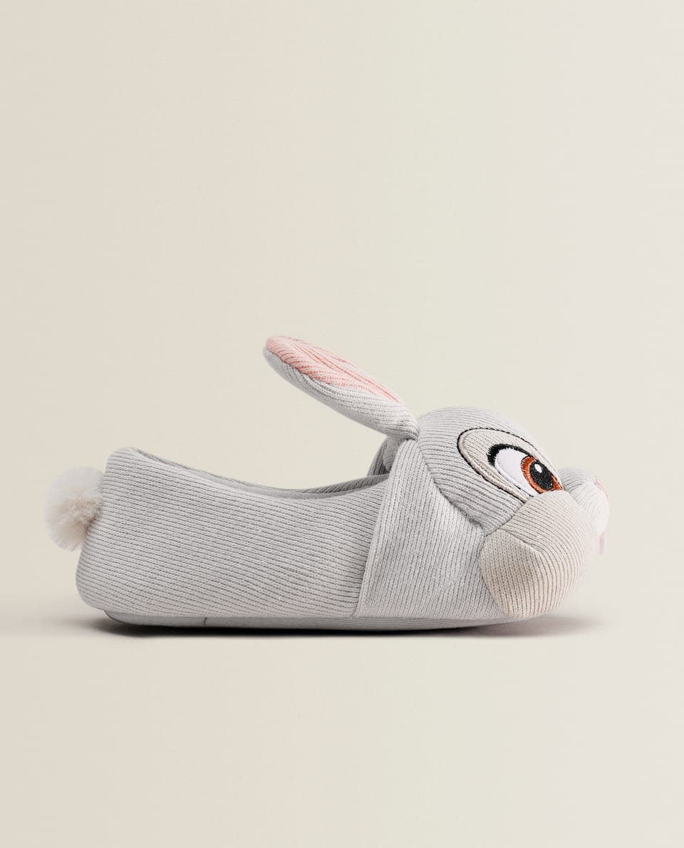 THUMPER SLIPPERS