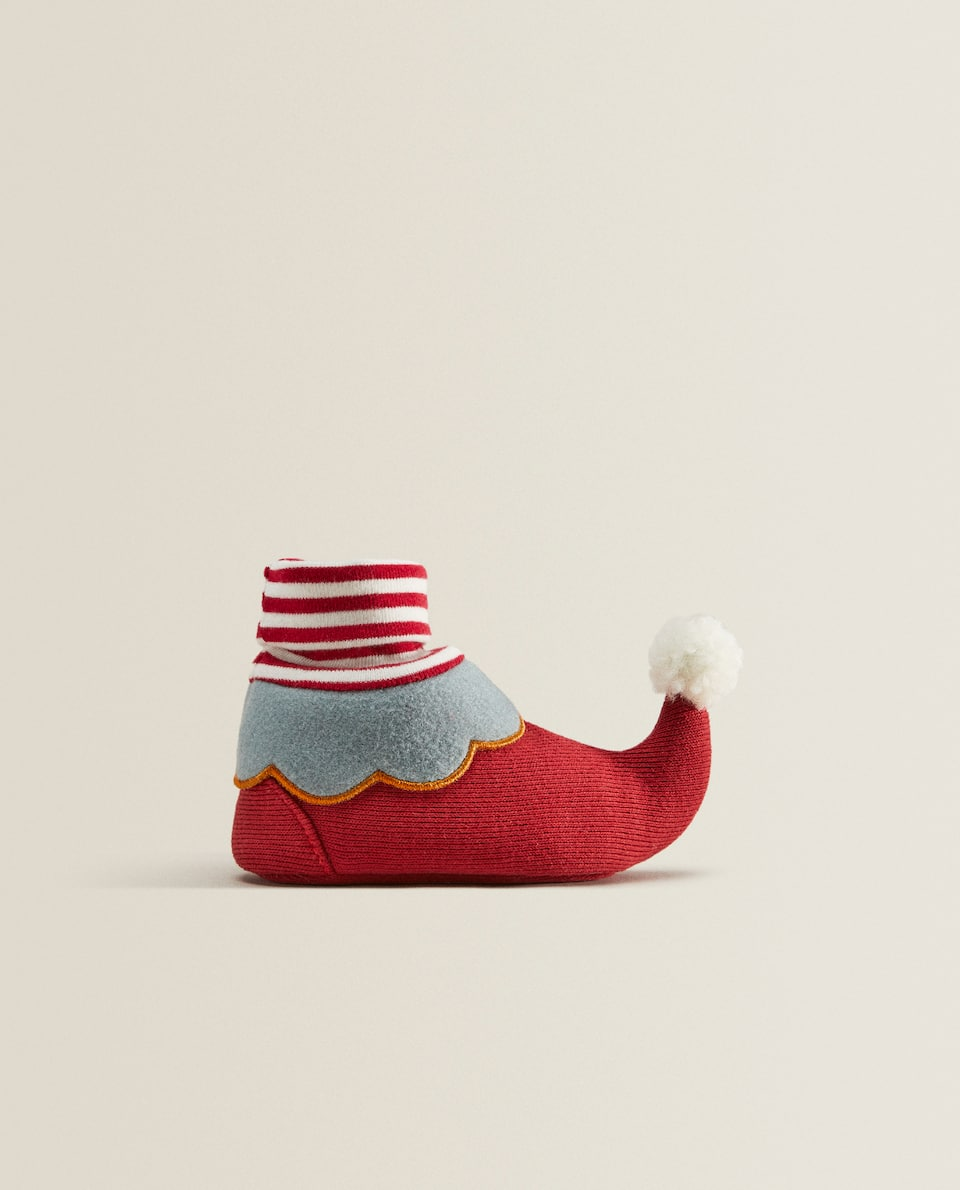 Chaussons elfe