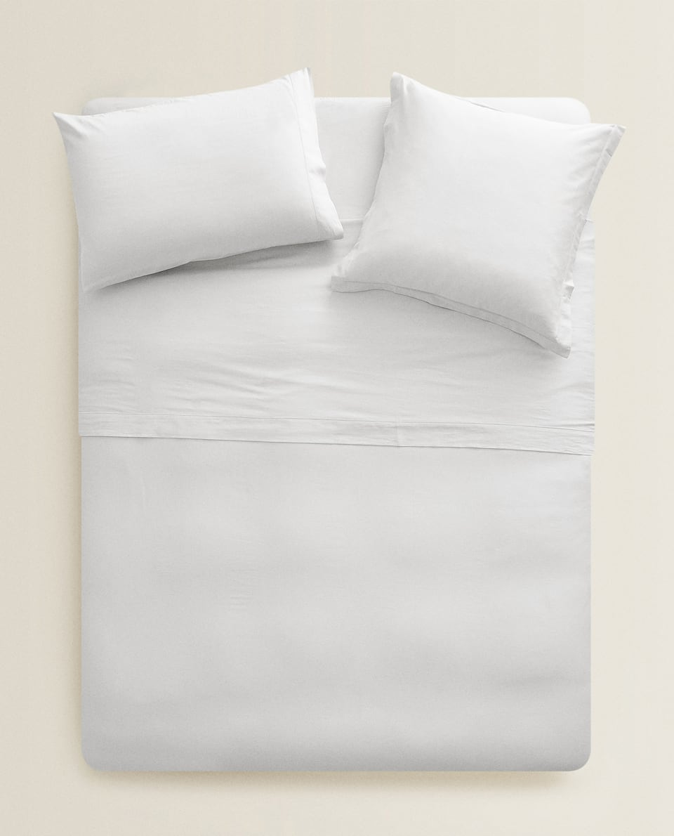 SATEEN DUVET COVER (300 THREAD COUNT)