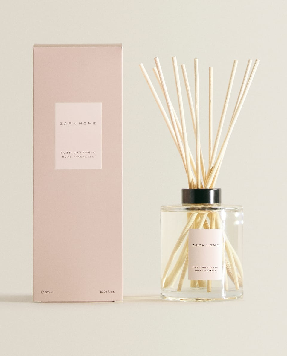 PURE GARDENIA REED DIFFUSER (500 ML)