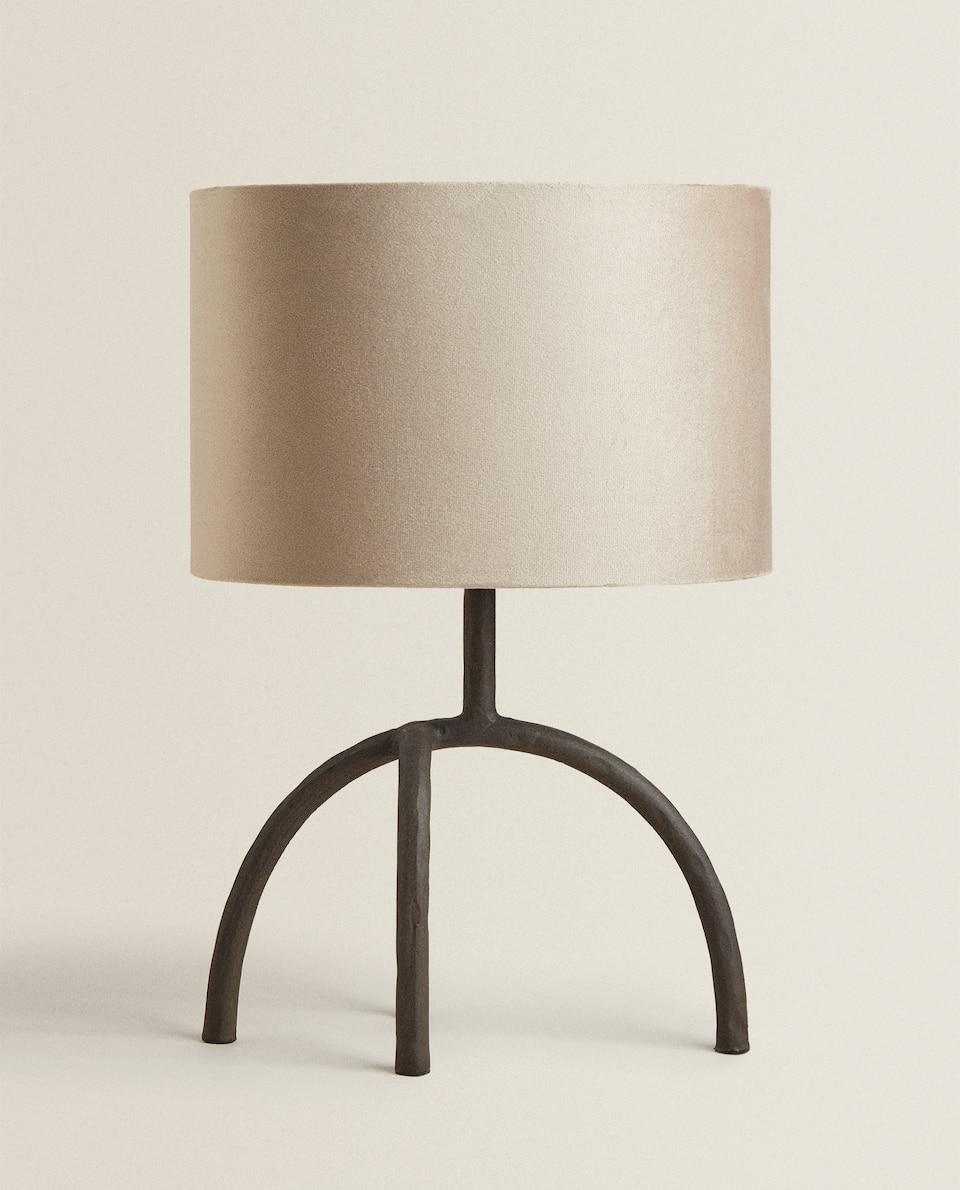 Lampes Zara Home
