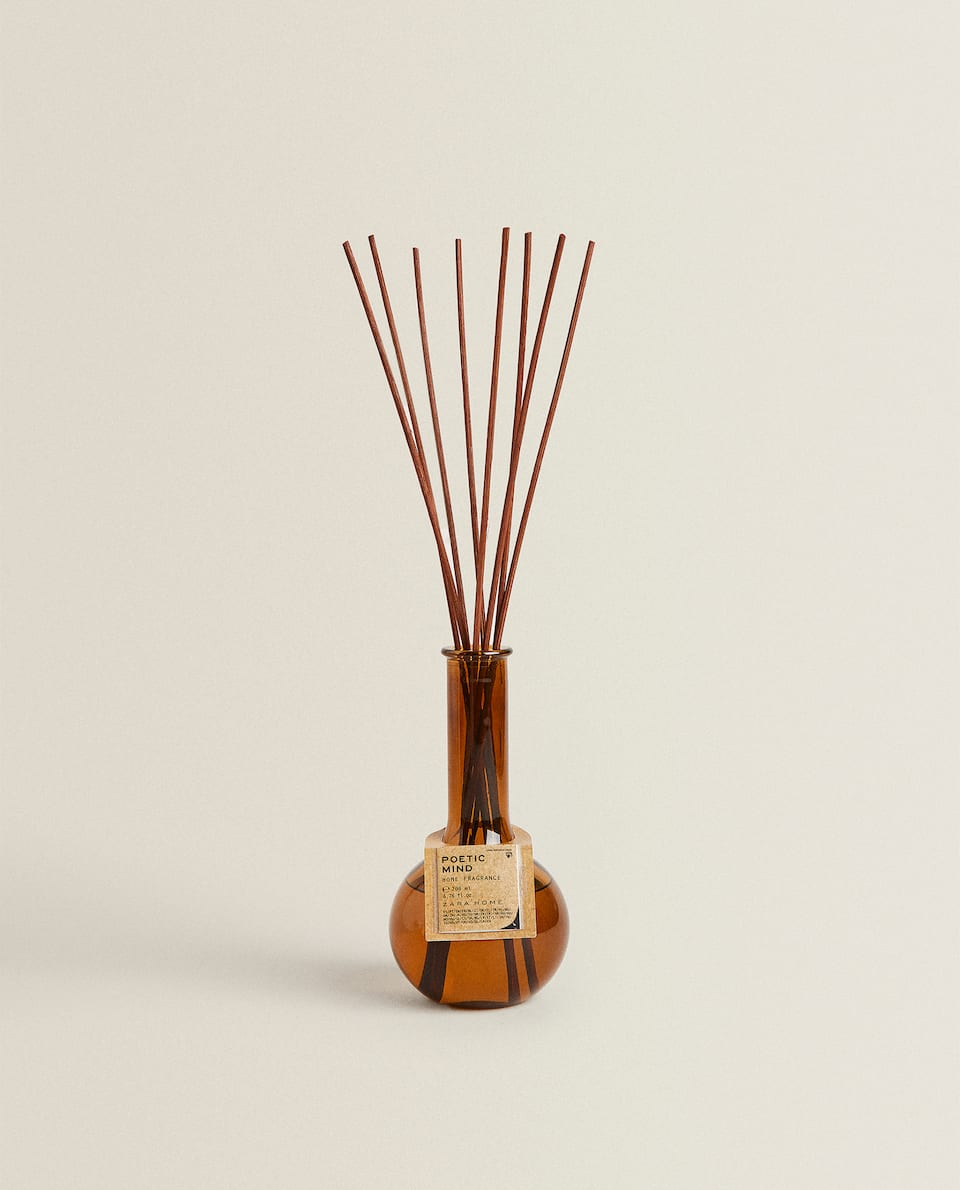 POETIC MIND REED DIFFUSER (200 ML)