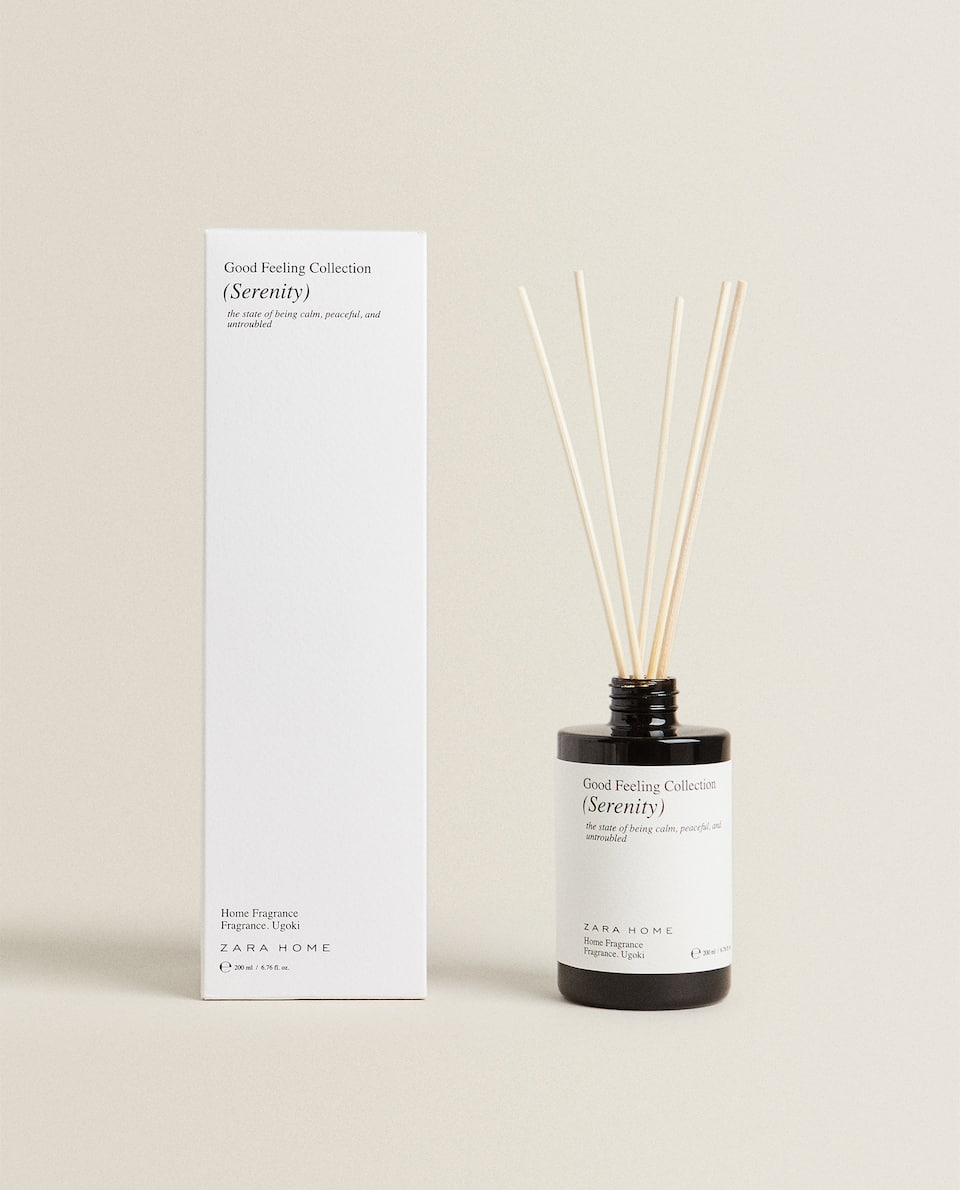 UGOKI REED DIFFUSER (200 ML)