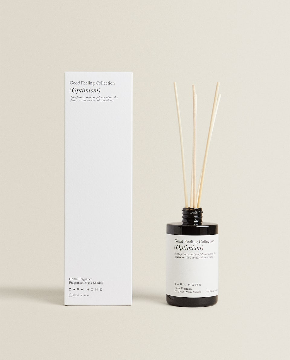MUSK SHADES REED DIFFUSER (200 ML)