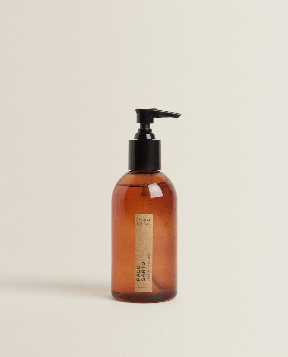 PALO SANTO LIQUID HAND SOAP (250 ML)