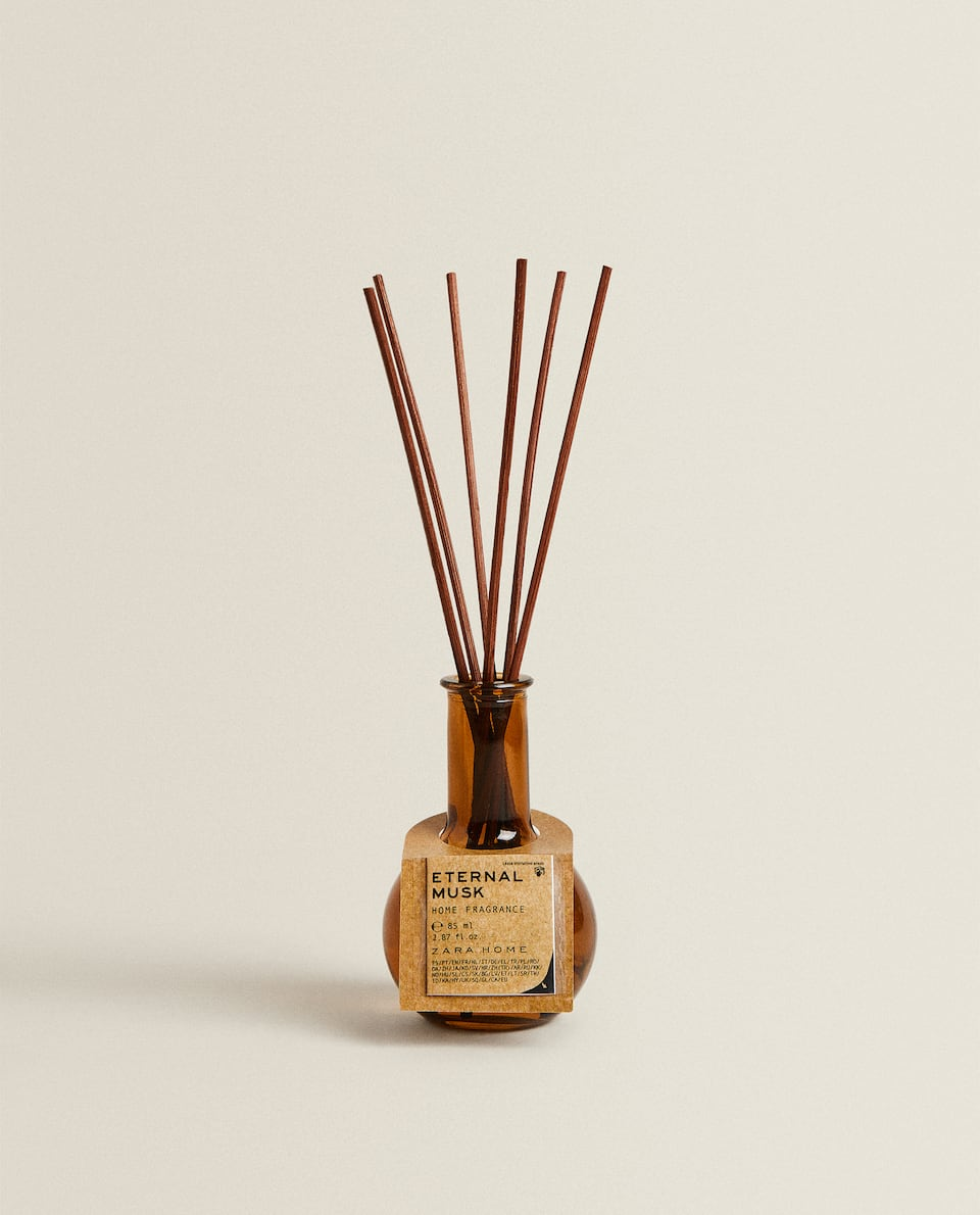(85 ML) ETERNAL MUSK REED DIFFUSER