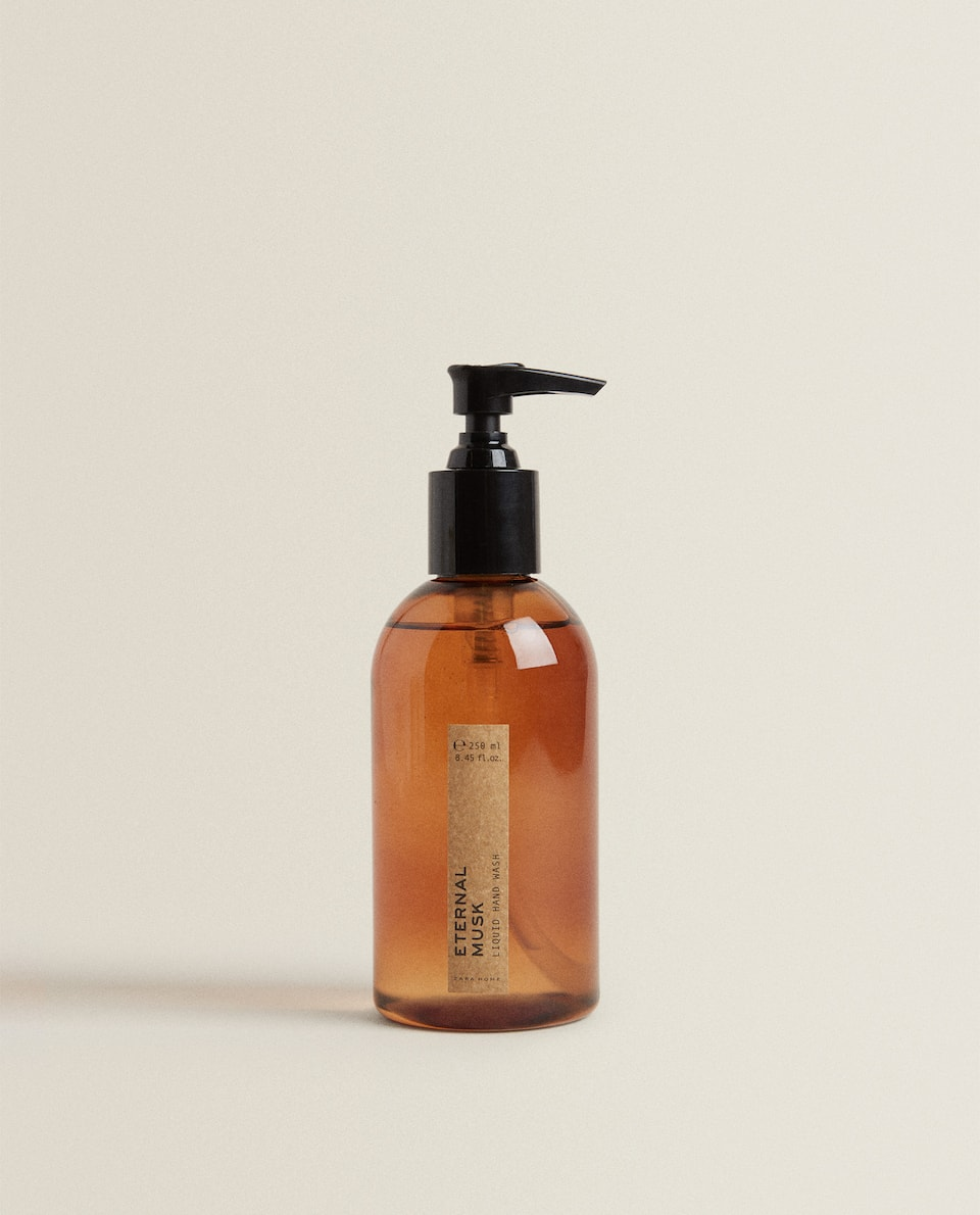 ETERNAL MUSK LIQUID HAND SOAP (250 ML)