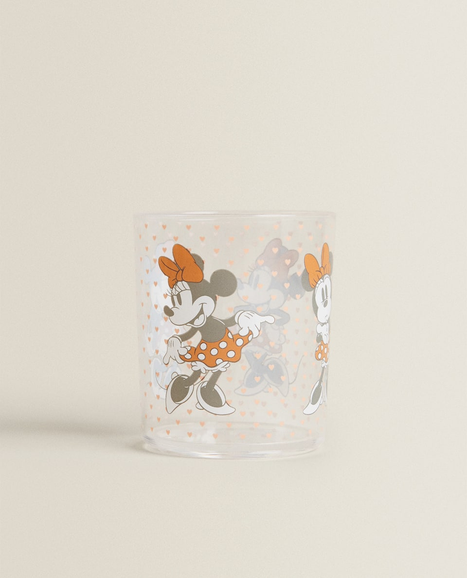 MINNIE MOUSE TUMBLER