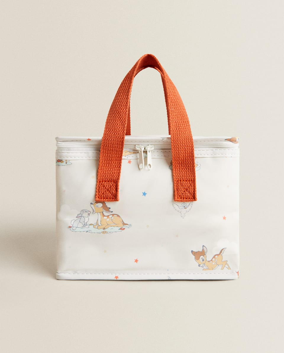 BAMBI DESIGN COOLER BAG
