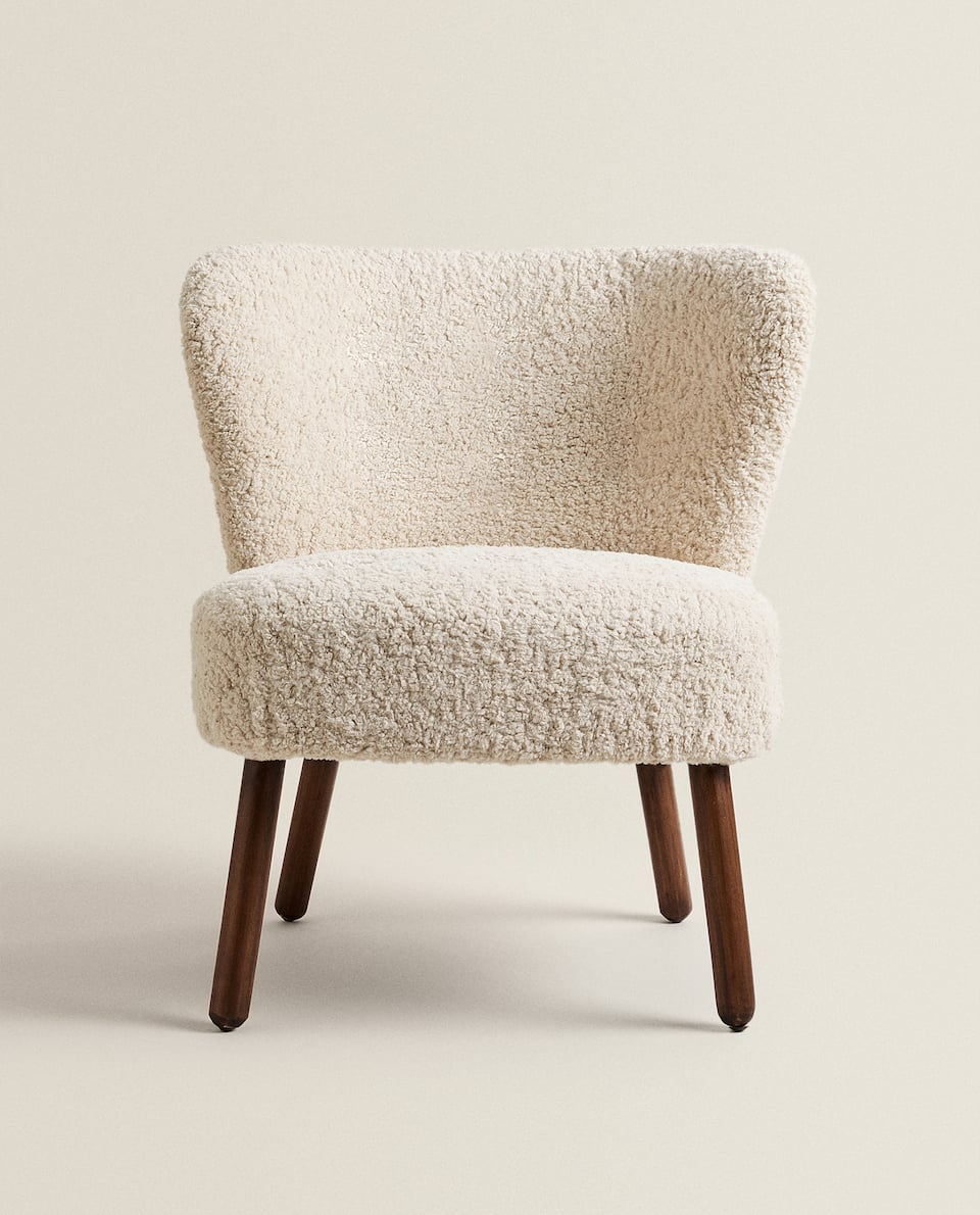 TERRY ARMCHAIR