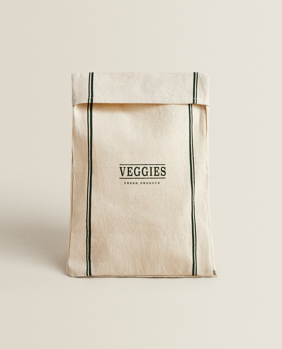 LARGE FRUIT AND VEGETABLE SACK
