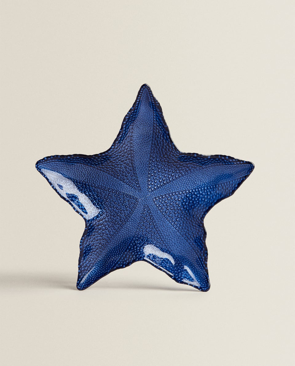 STARFISH SERVING DISH