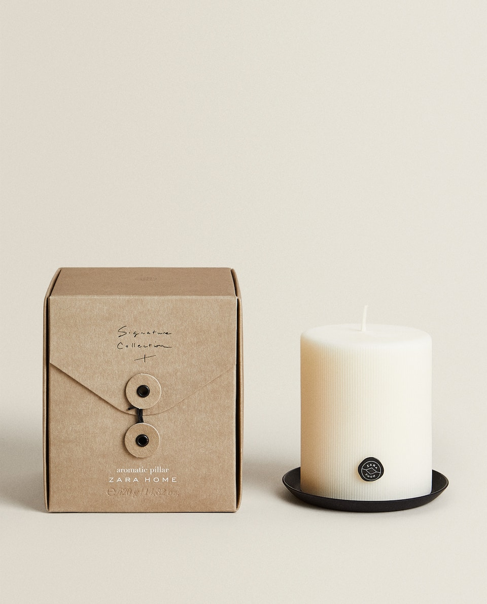 SIGNATURE COLLECTION I SCENTED CANDLE