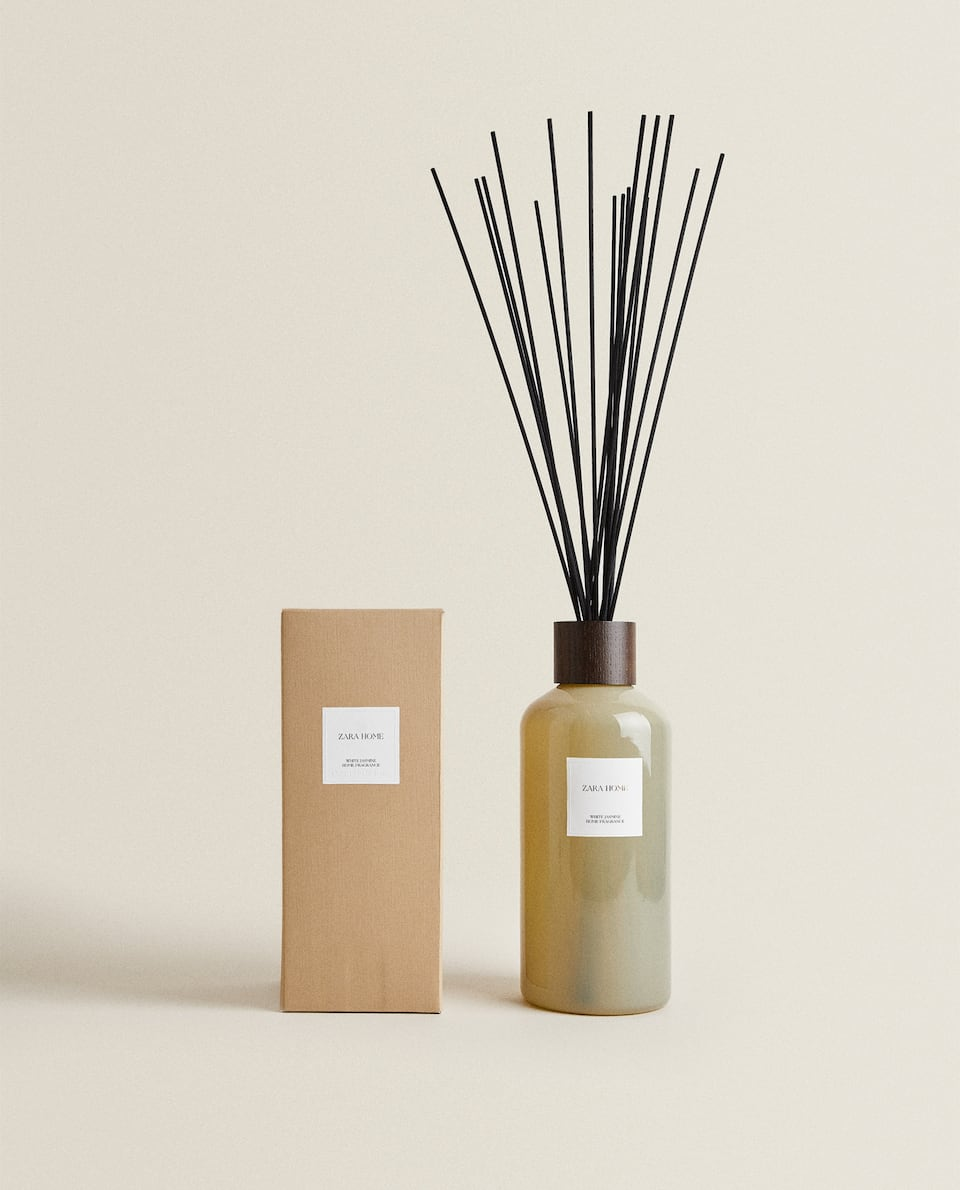 DIFFUSOR-STICKS WHITE JASMINE (2,8 L)