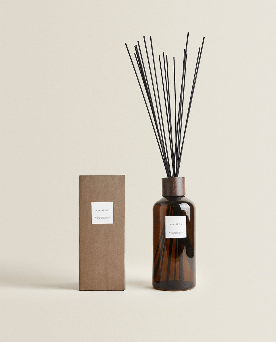 SIGNATURE COLLECTION REED DIFFUSER I (2.8 L)