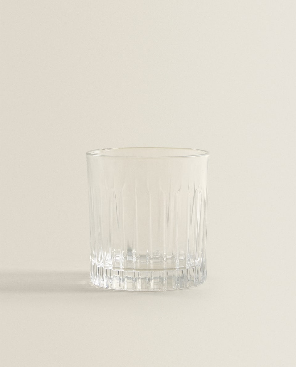ENGRAVED LINED TUMBLER