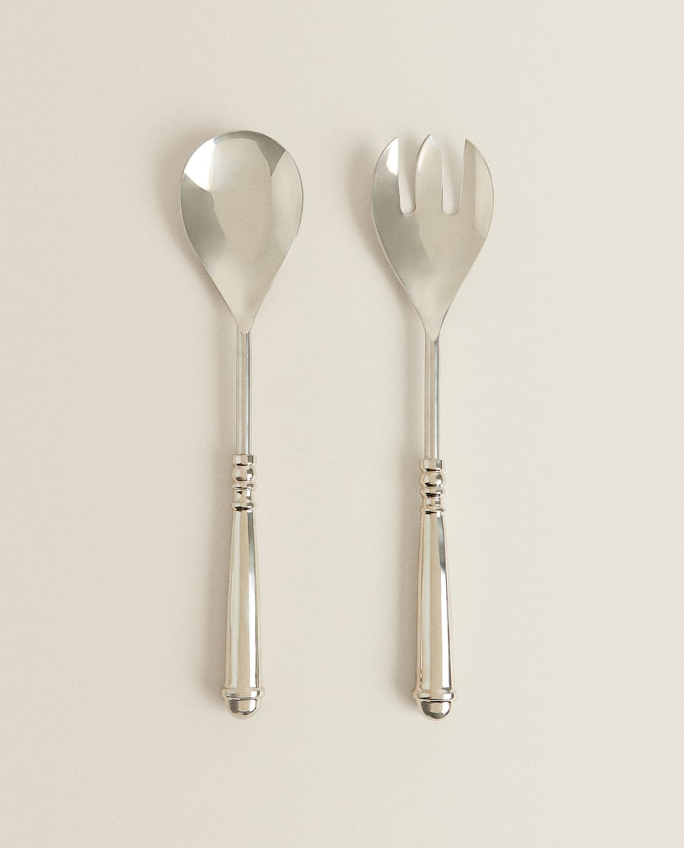 METAL SERVERS (PACK OF 2)