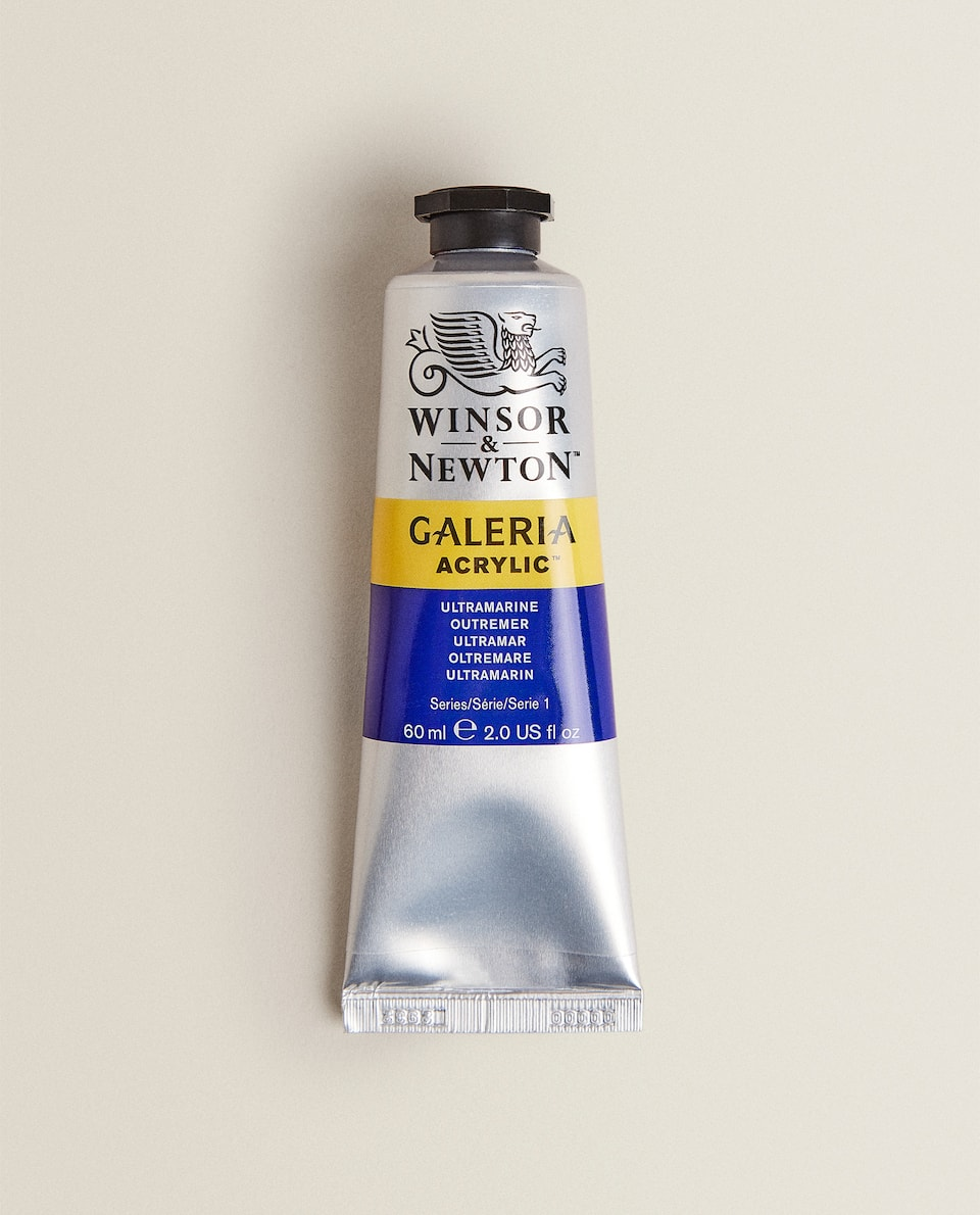 PINTURA ACRÍLICA WINSOR AND NEWTON