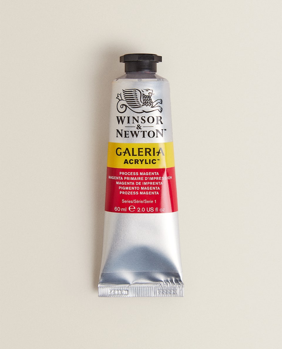 ACRYLFARBE VON WINSOR AND NEWTON