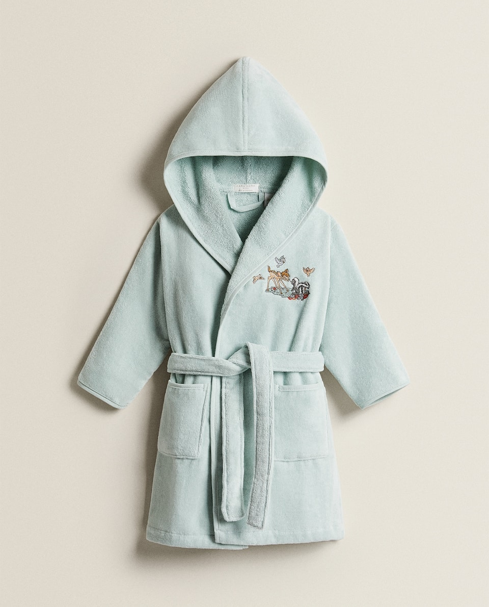 BAMBI BATHROBE