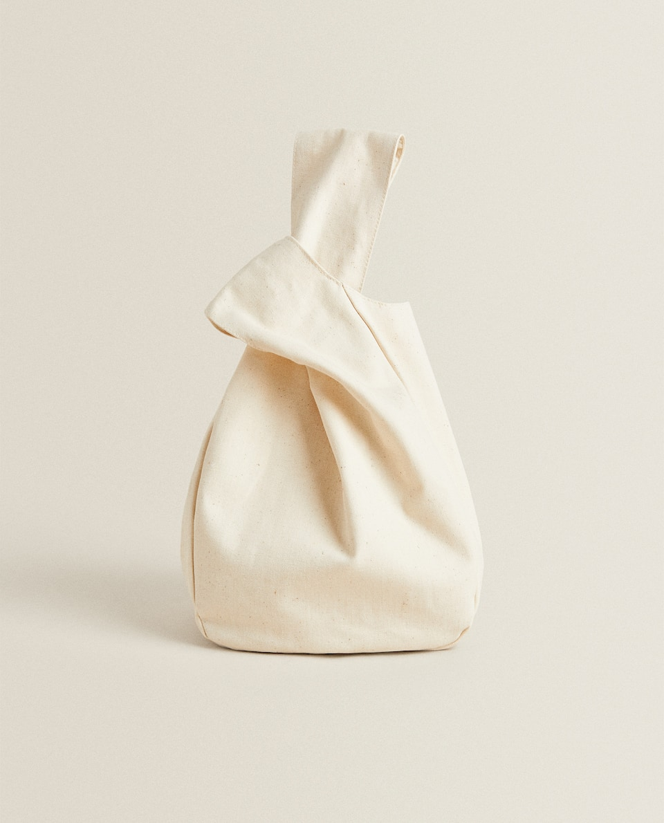 COTTON DOORSTOP