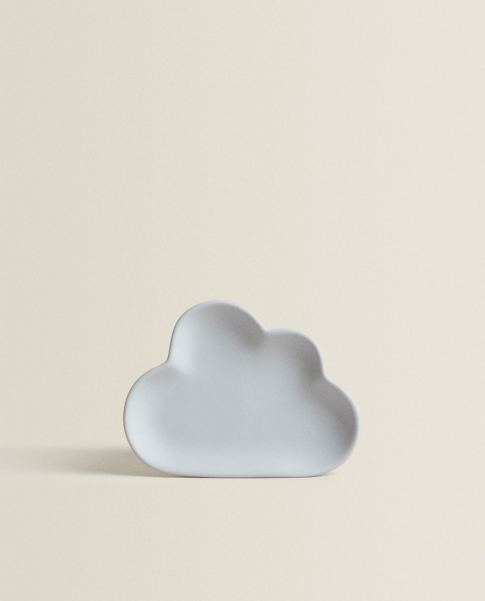 CLOUD SOAP DISH