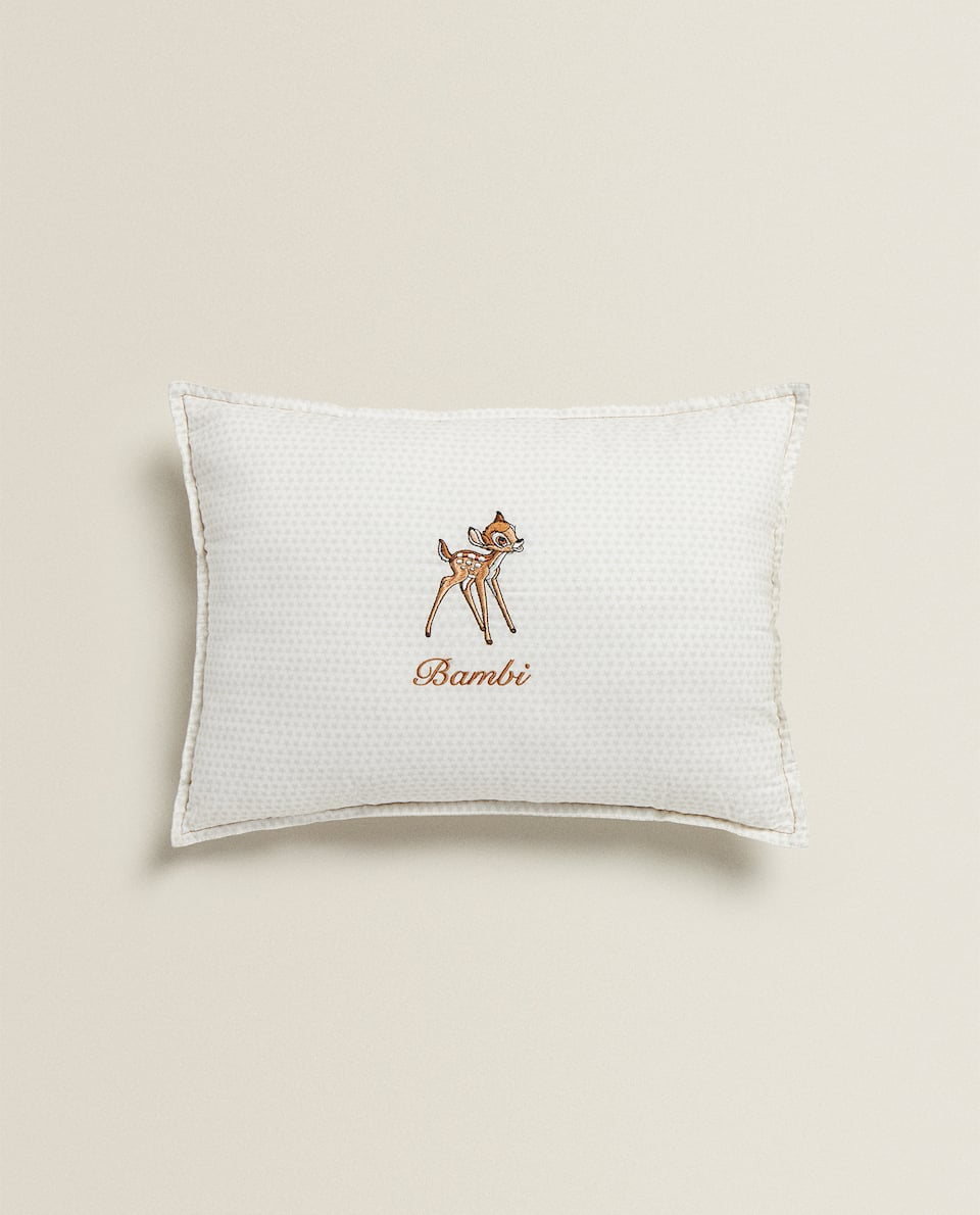 BAMBI CUSHION COVER