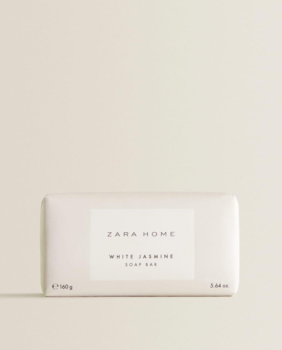 XABOI-PASTILLA, WHITE JASMINE
