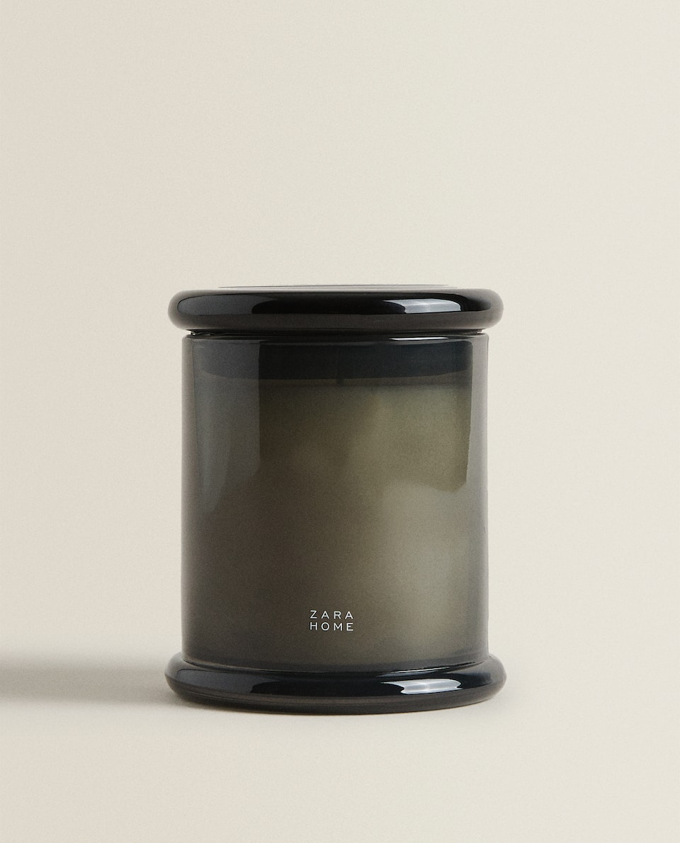 BASILICUM SCENTED CANDLE (350 G)