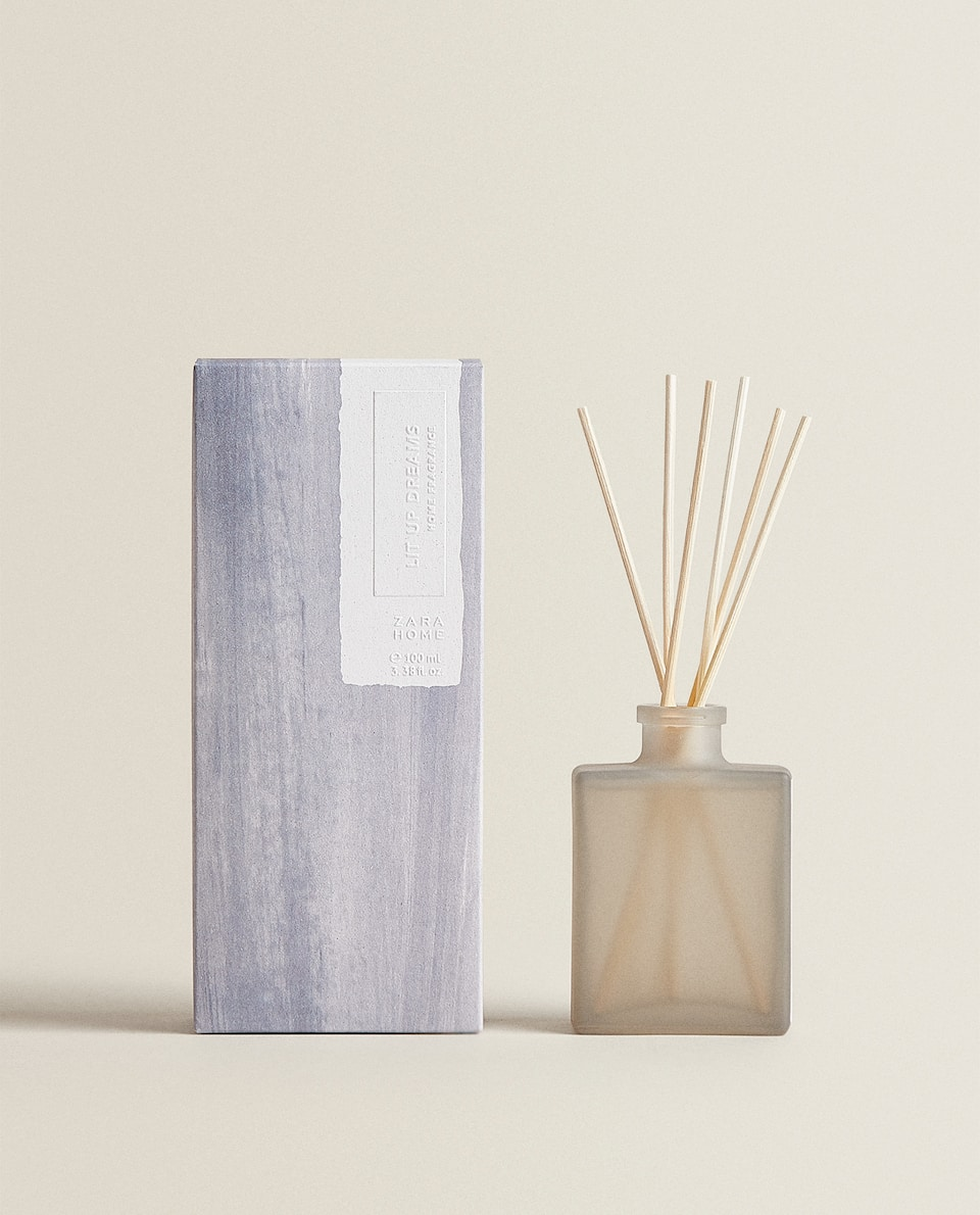 LIT UP DREAMS REED DIFFUSER (100 ML)