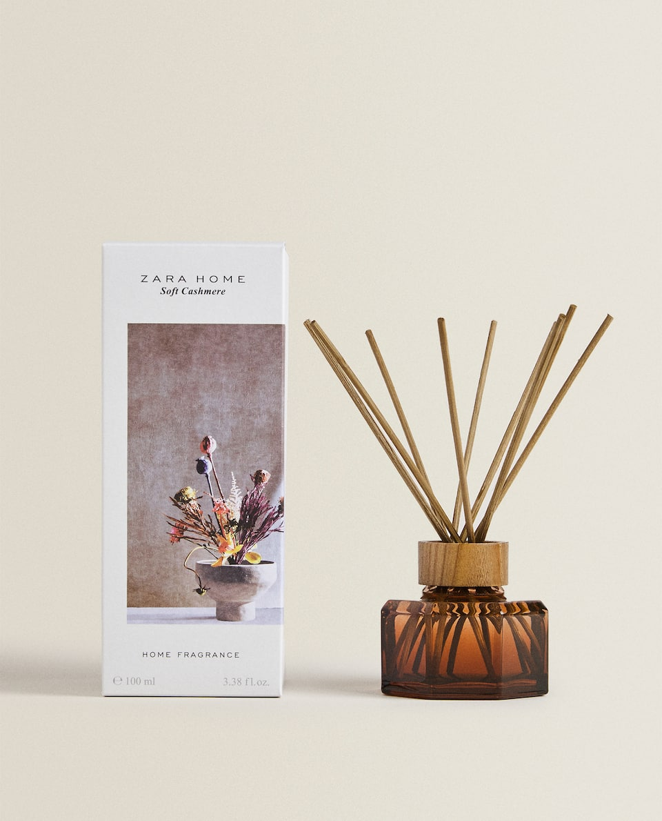 SOFT CASHMERE REED DIFFUSERS (100 ML)