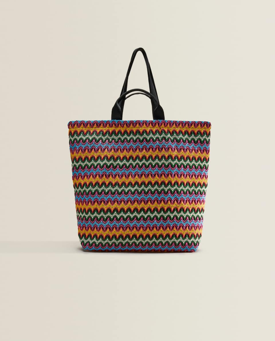 SHOPPER MULTICOLOR